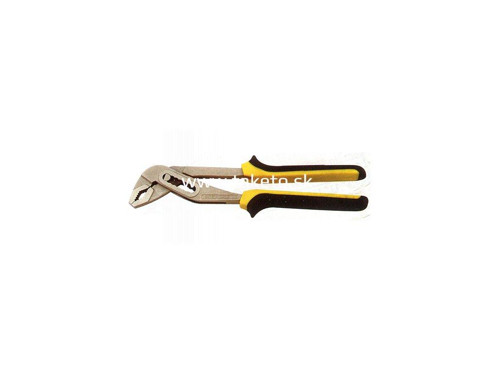 Klieste Strend Pro PL4810 250 mm, nastaviteľné  + praktický Darček k objednávke
