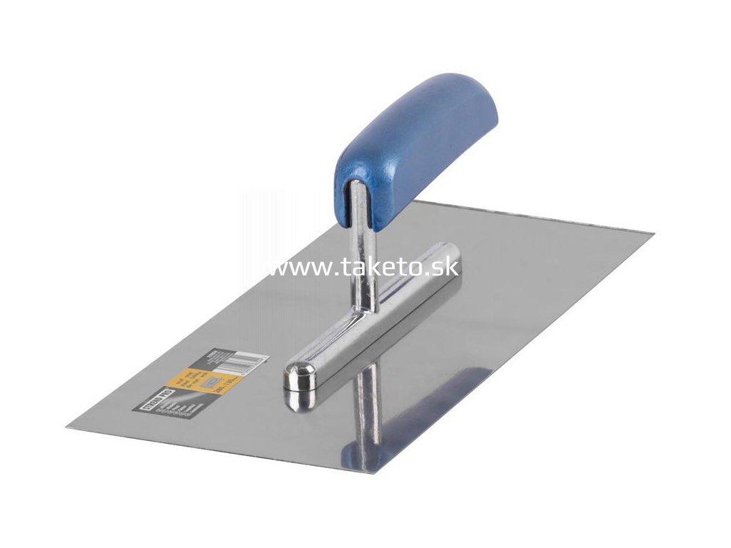 Hladítko 0812.010CS 280x130 mm, oceľ, drevo  + praktický pomocník k objednávke