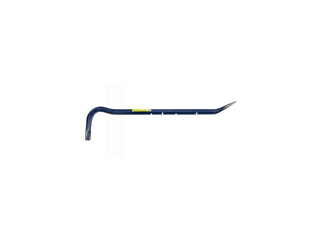 Páčidlo Strend Pro P0447 0450x16 mm, s vyťahovákom klincov  + praktický pomocník k objednávke