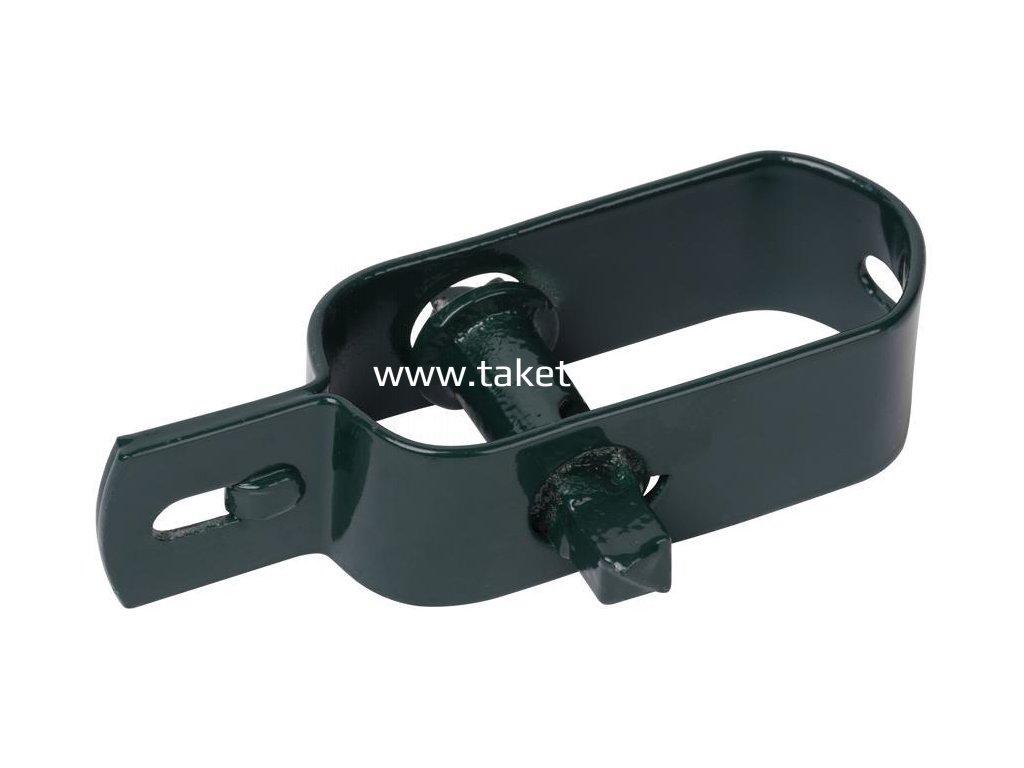 Napinak METALTEC 03 • Pvc, na drôt  + praktický pomocník k objednávke