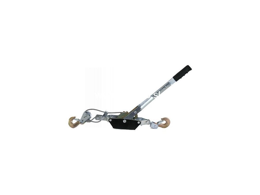 Napinák Strend Pro HP-993, lanový, račňový, max. 4000 kg, lano 1 m, 5 mm  + praktický pomocník k objednávke