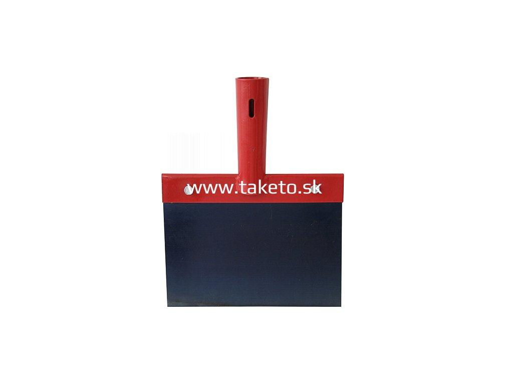 Skrabak HDS254, 300 mm, na ľad  + praktický pomocník k objednávke