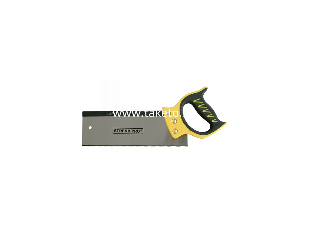 Pilka KT6103, 300 mm, čapovka, plastová rúčka  + praktický pomocník k objednávke