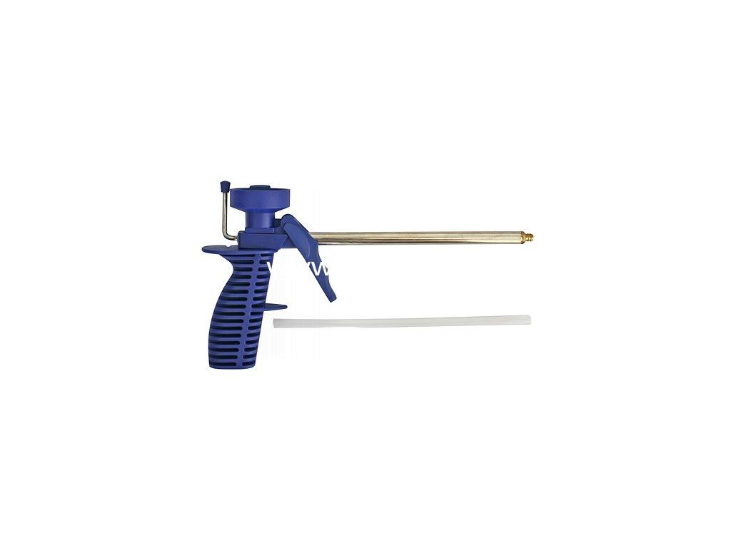 Pistol Strend Pro FG001, PE, na montážnu penu  + praktický Darček k objednávke