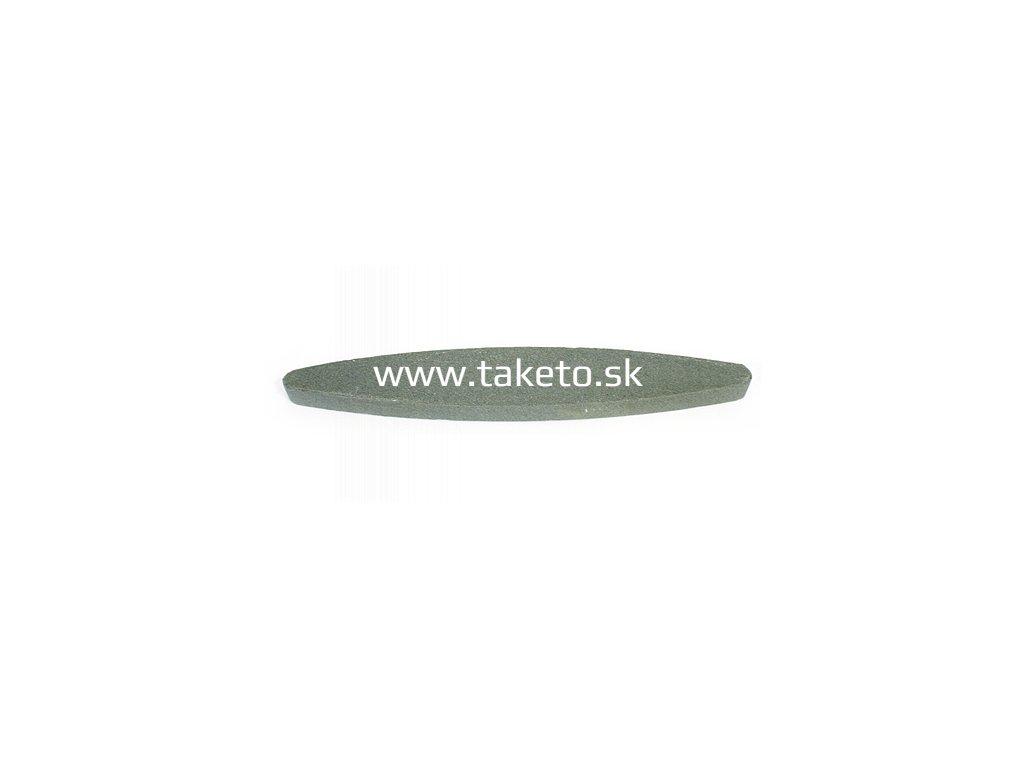 Oslička na kosu, oválna 230x350x13 mm  + praktický pomocník k objednávke
