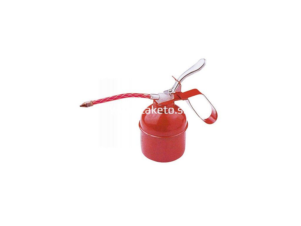Olejnicka Strend Pro OC593, 300 ml, kovová  + praktický pomocník k objednávke