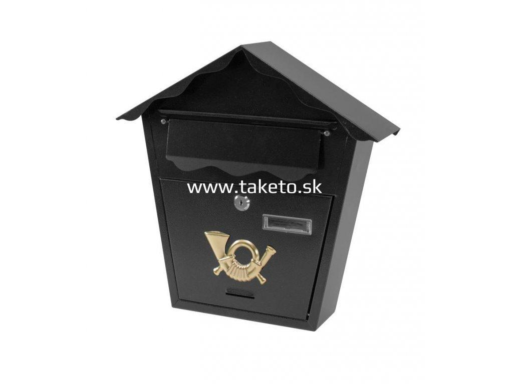 Schranka ROMANTIC, 360x355x100 mm  + praktický pomocník k objednávke