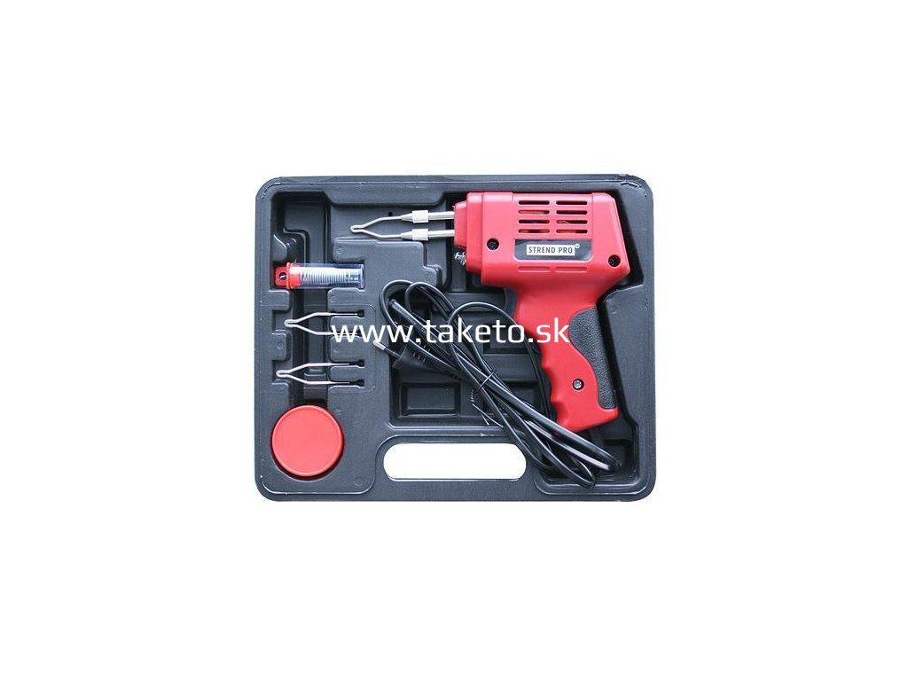 Spájkovačka Strend Pro SGS 98B, 100W v kufríku, CE  + praktický pomocník k objednávke