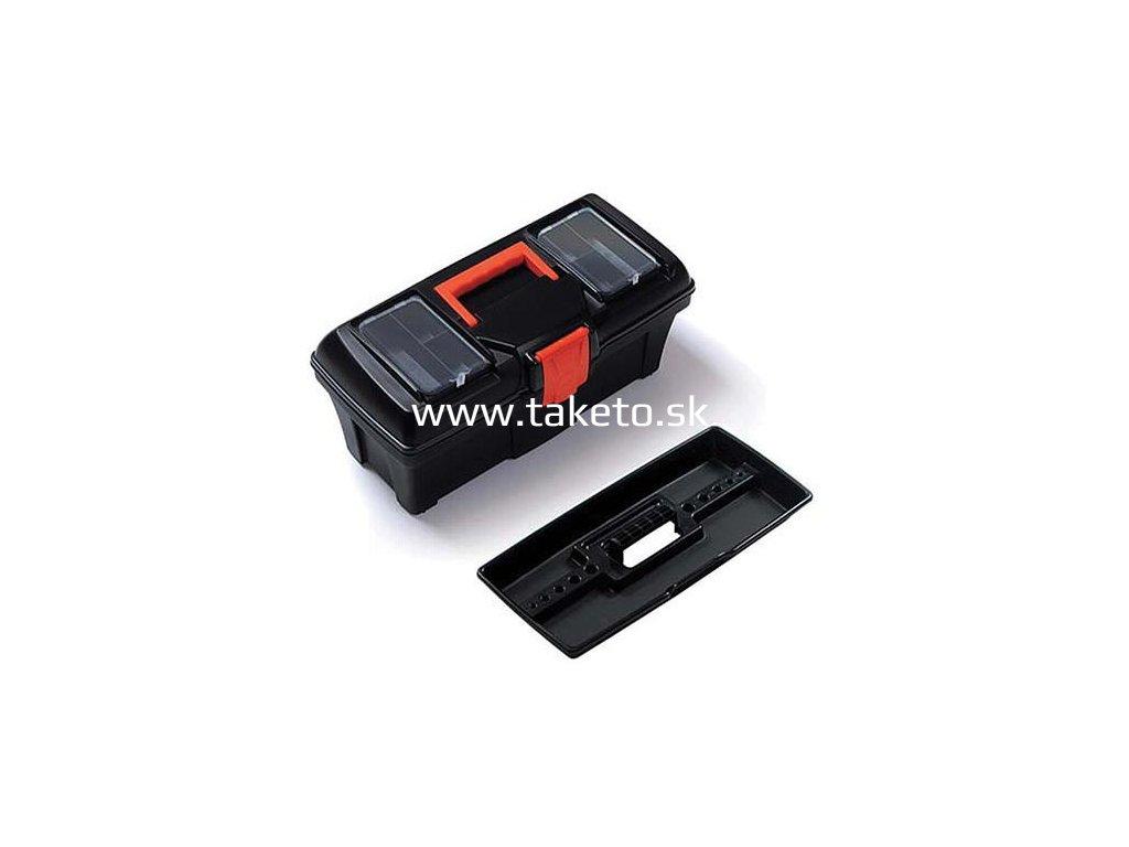 Box na náradie Mustang N15R, 398x200x186 mm  + praktický pomocník k objednávke