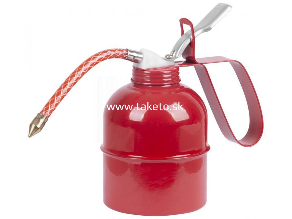 Olejnicka Strend Pro OC595, 500 ml, kovová  + praktický pomocník k objednávke