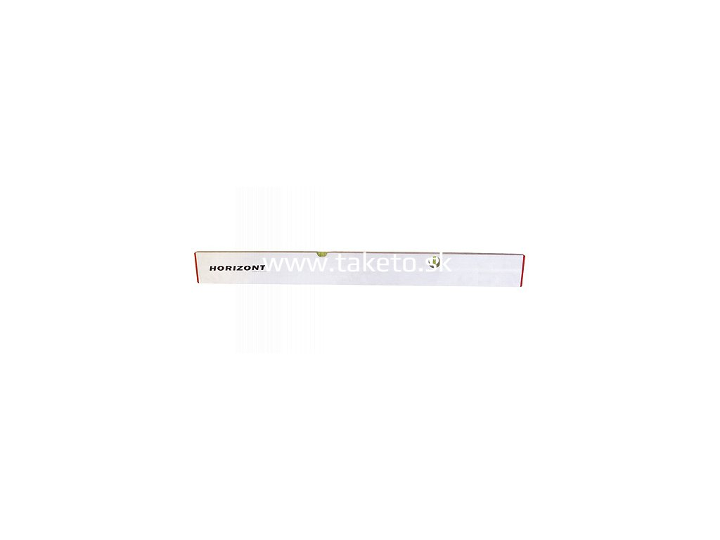 Lata Horizont SL2 1800 mm, 2 libely  + praktický pomocník k objednávke