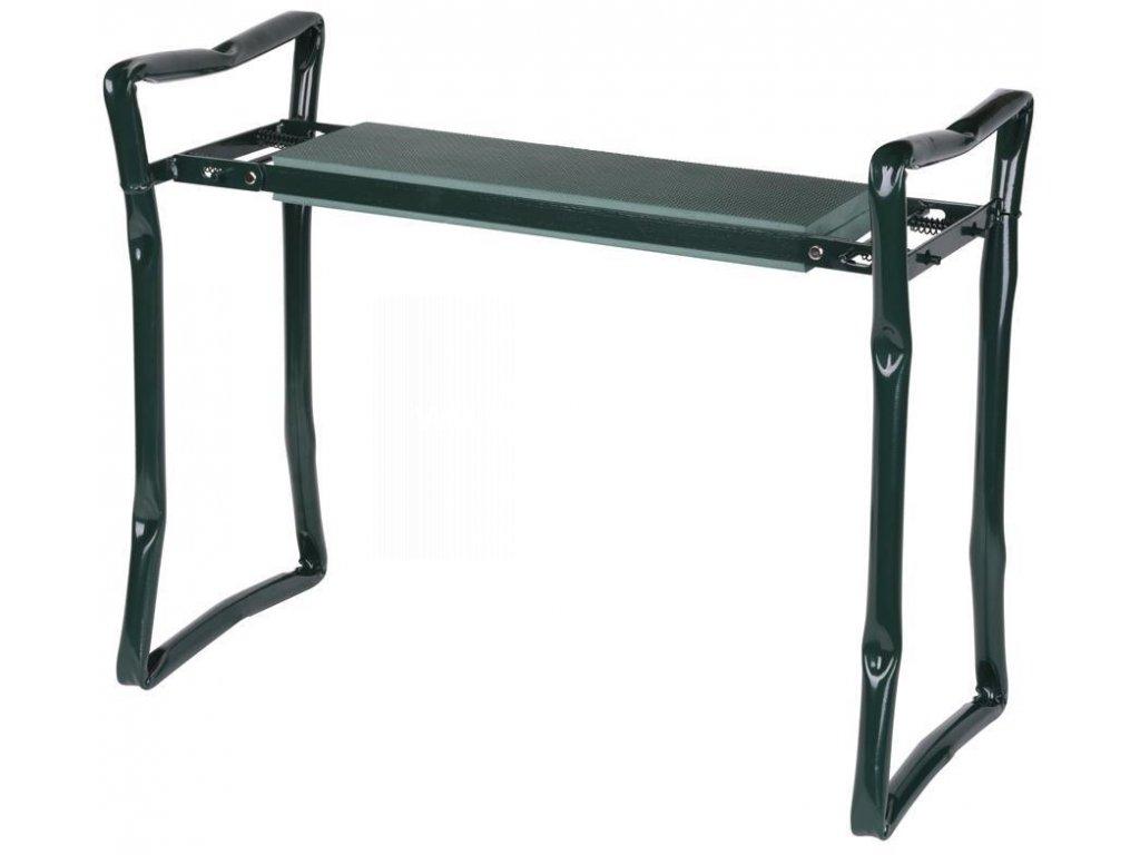 Stolicka Strend Pro GC4202, záhradná, skladacia, nosnosť 150 kg  + praktický pomocník k objednávke