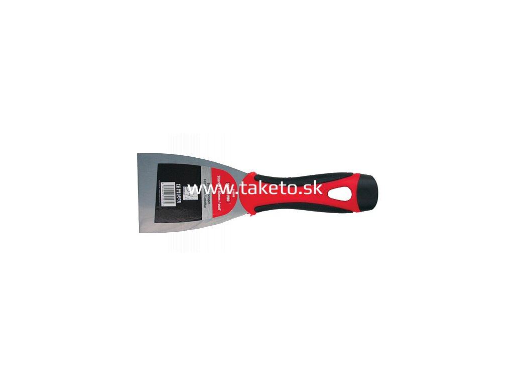 Stierka Strend Pro CG6109 125 mm, oceľová, ComfortGrip, FlexBlade  + praktický pomocník k objednávke