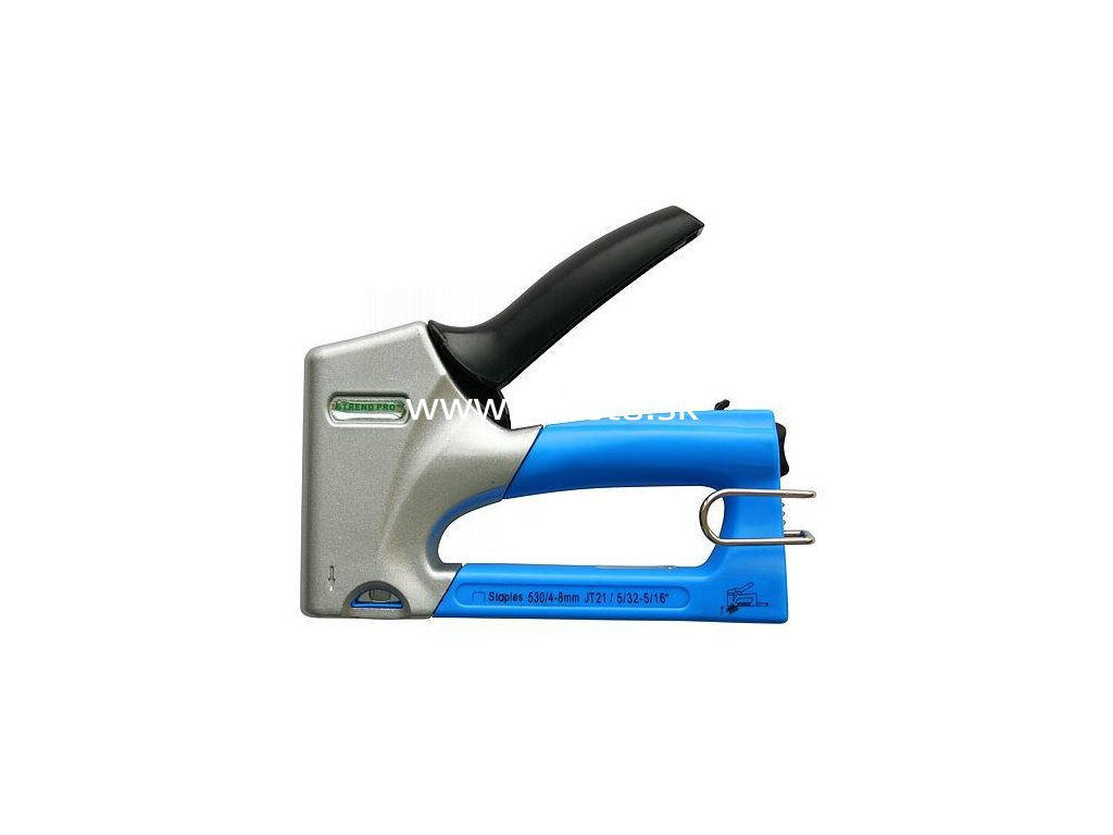 Sponkovačka Strend Pro S242, 04-08 mm  + praktický pomocník k objednávke