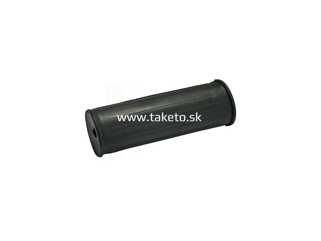Rúčka na fúrik CarGo.Grip, plastová, 35x100 mm, náhradná  + praktický pomocník k objednávke