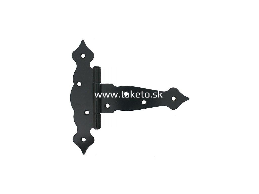 Záves dverový MH025501 • 127 mm  + praktický pomocník k objednávke
