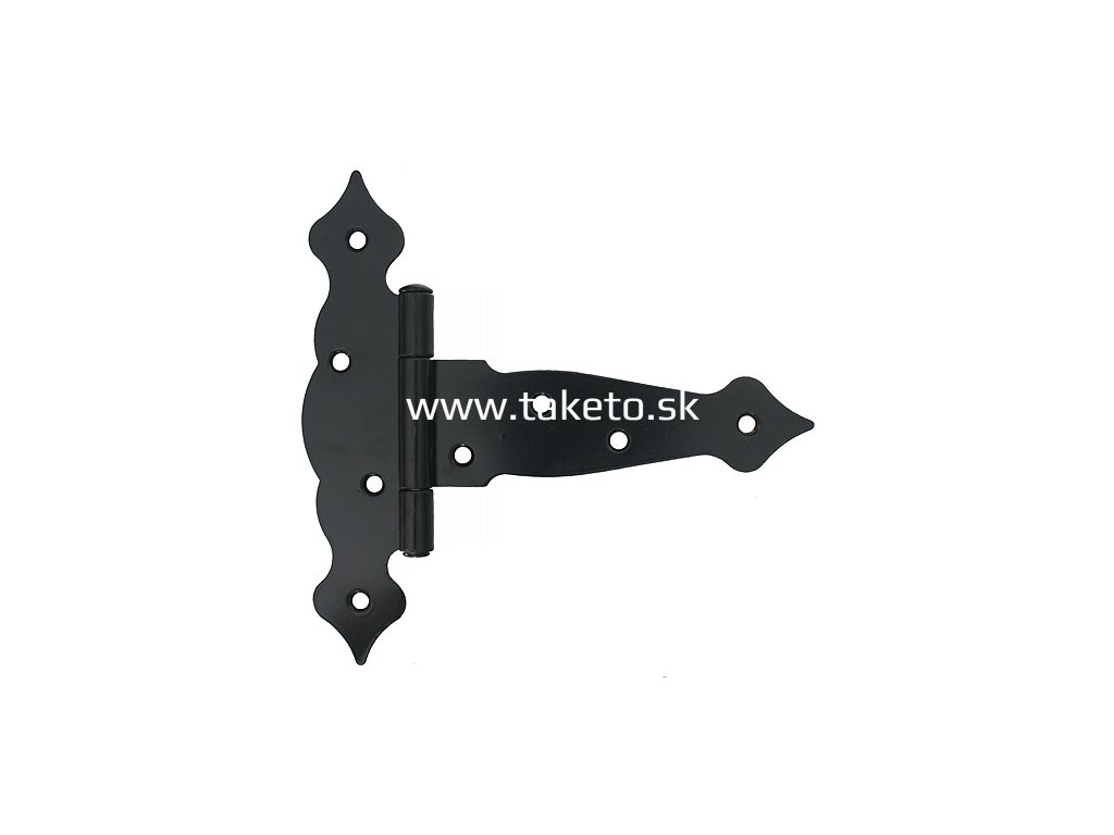 Záves dverový MH025502 • 152 mm  + praktický pomocník k objednávke