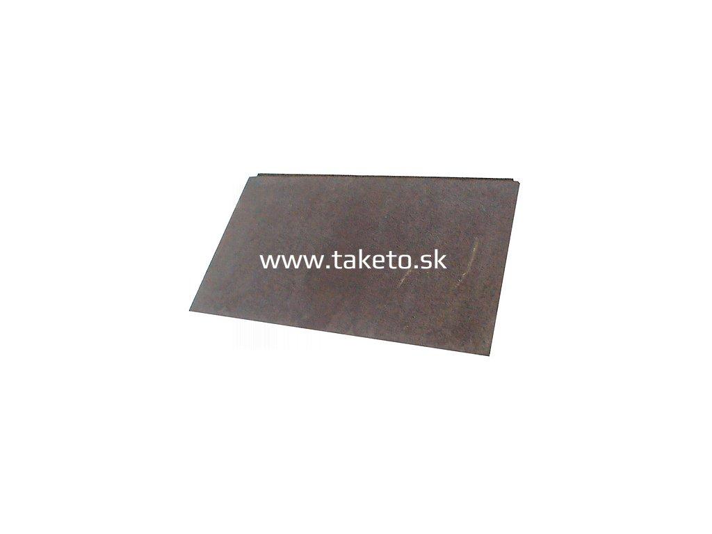 Platna sporakova 500x285 mm  + praktický pomocník k objednávke