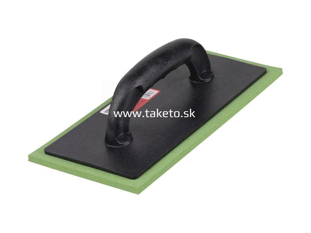 Hladítko Strend Pro Premium BRAVO, 270x130 mm, 8 mm, mikro guma  + praktický pomocník k objednávke