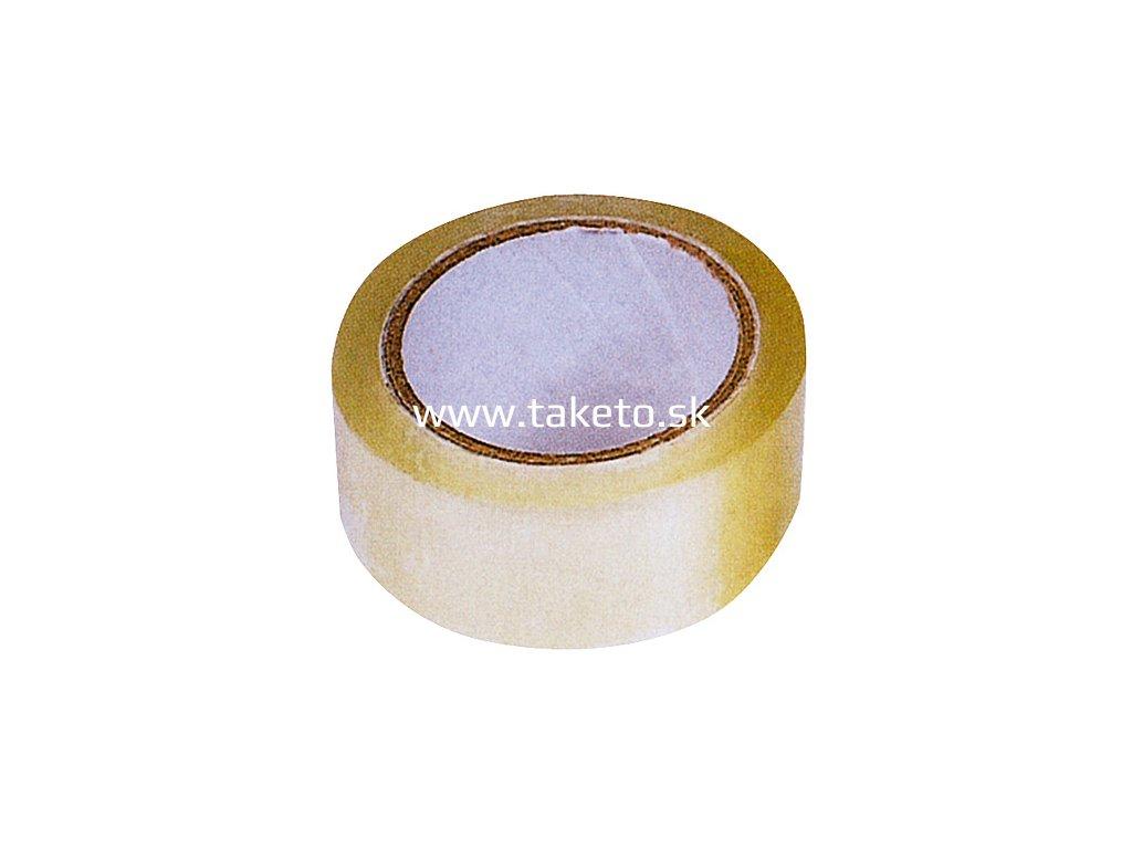 Páska 38942 50 mm, 50 m, PVC  + praktický pomocník k objednávke