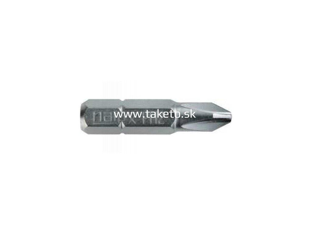 """Bit Narex 8072 02, PH 2, 1/4"""", 30 mm, bal. 30 ks  + praktický pomocník k objednávke"""