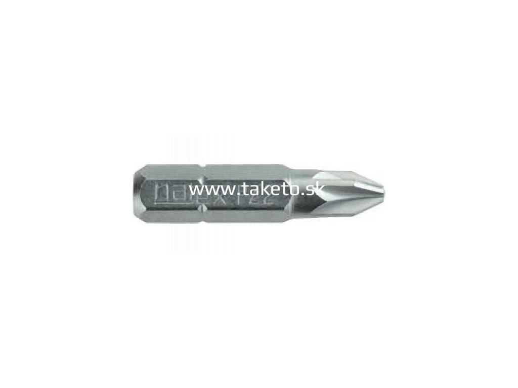 """Bit Narex 8073 01, PZ 1, 1/4"""", 30 mm, bal. 30 ks  + praktický pomocník k objednávke"""