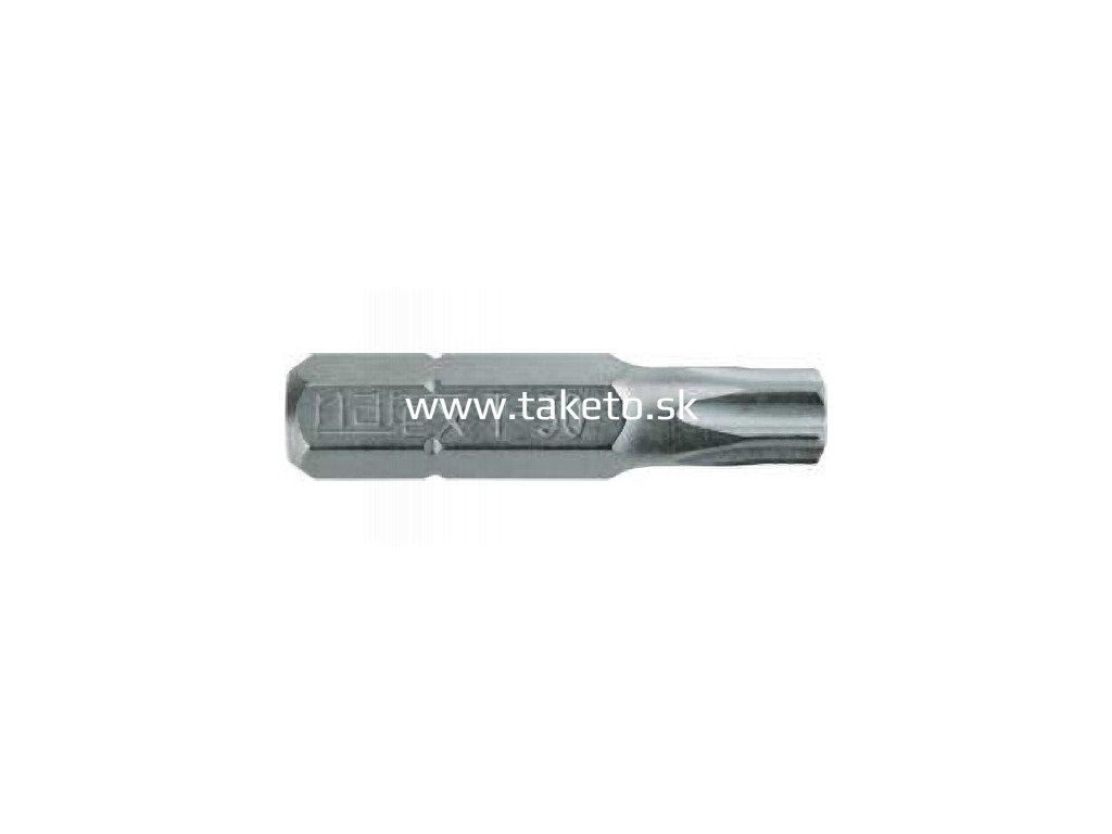 """Bit Narex 8074 25, Torx 25, 1/4"""", 30 mm, bal. 30 ks  + praktický pomocník k objednávke"""