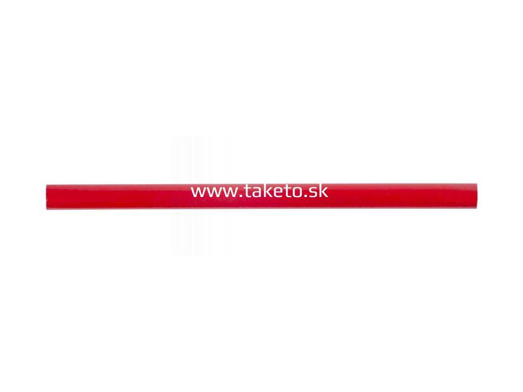 Ceruzka Strend Pro CP0641, tesárska, 175 mm, 12 ks, čierna tuha  + praktický pomocník k objednávke