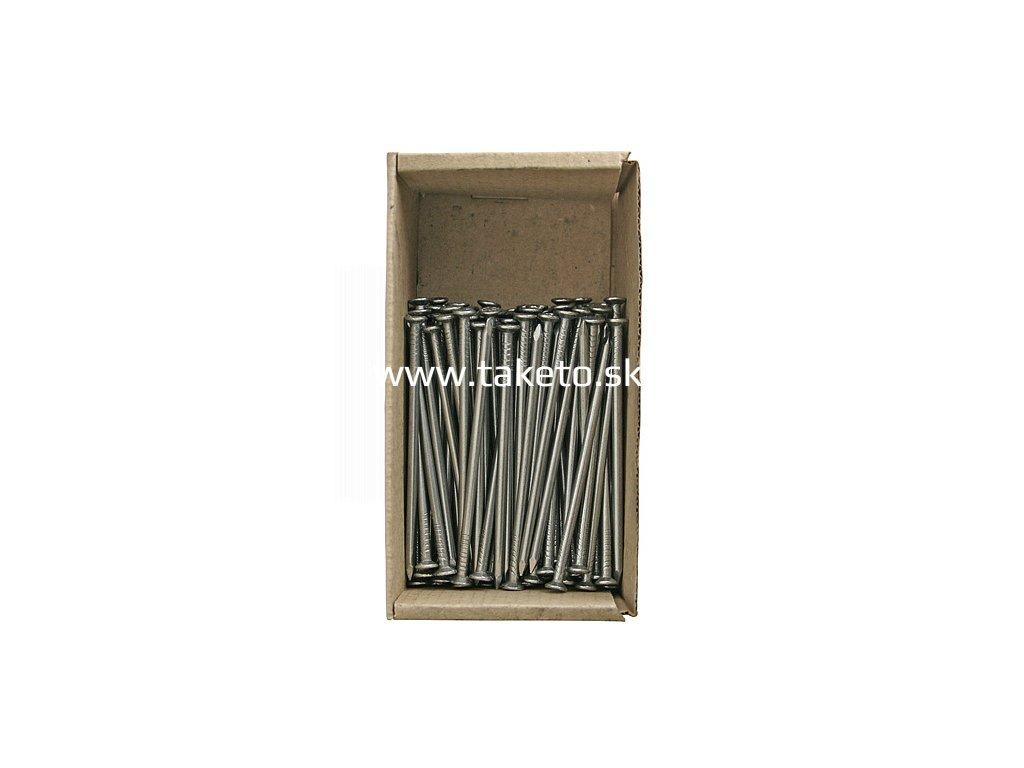 Klince 2825 050x02,50 mm, stavebné, MiniPack 1 kg  + praktický pomocník k objednávke