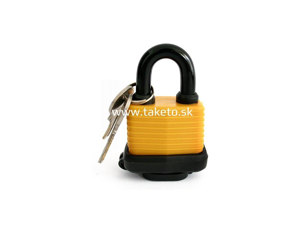 Zámok Xlocker TSS 363, 32 mm, vodotesný, visiaci  + praktický pomocník k objednávke