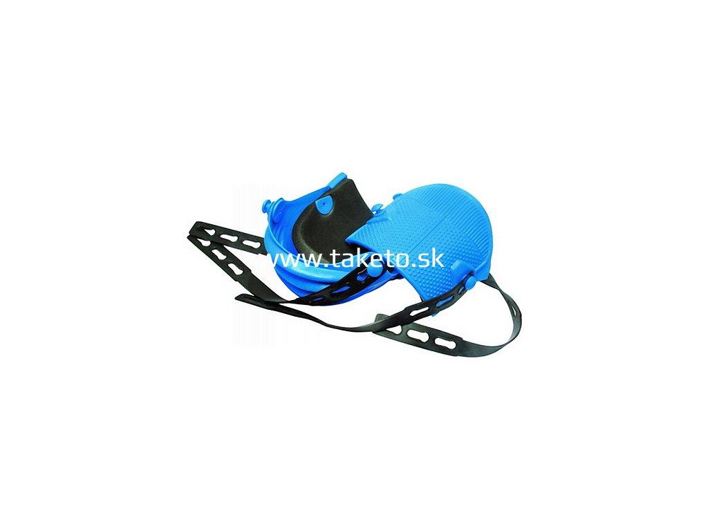 Chránič kolien Strend Pro KPA-024, plastový, komfort  + praktický pomocník k objednávke