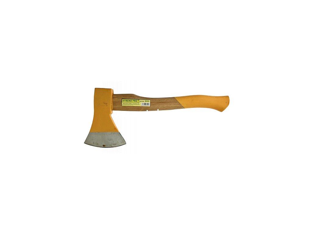 Sekera Strend Pro AX201 1250 g, wood:hand, GS, A613, 700 mm  + praktický pomocník k objednávke