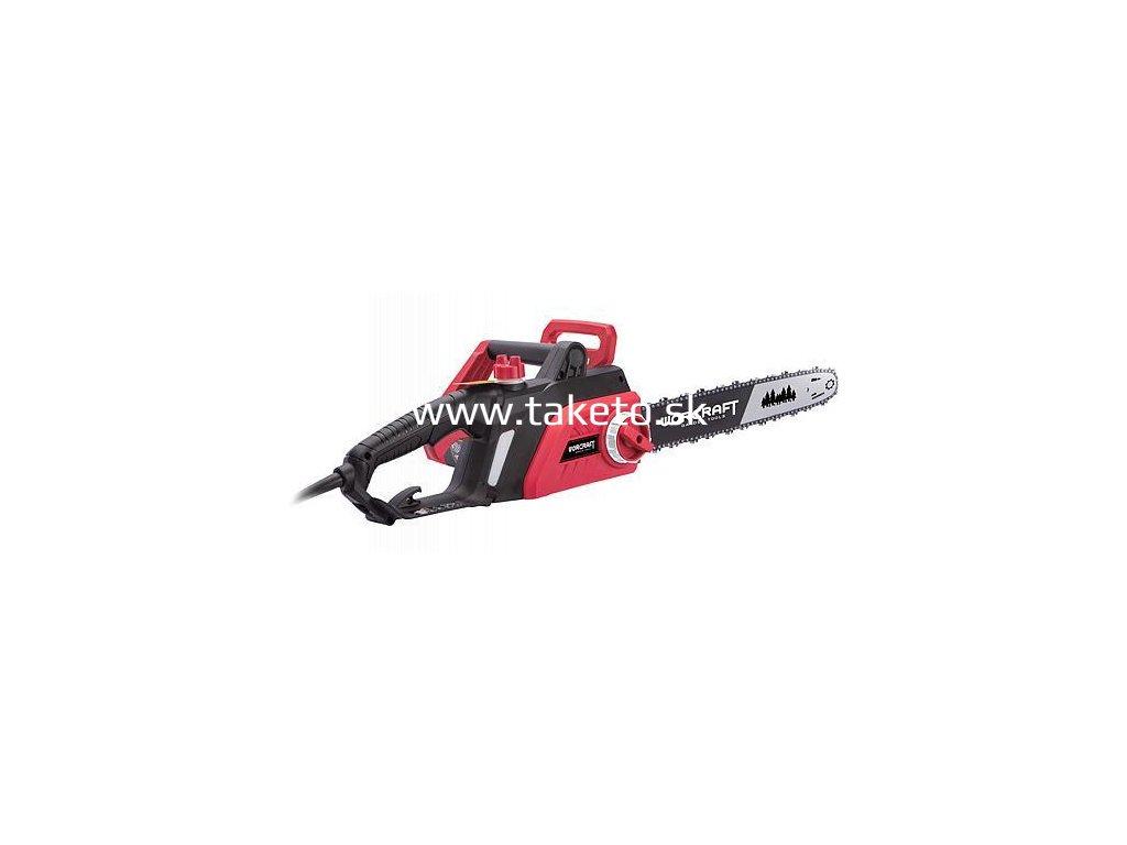 Píla Worcraft GC22-16E, 2,2 kW, elektrická, reťazová  + praktický pomocník k objednávke