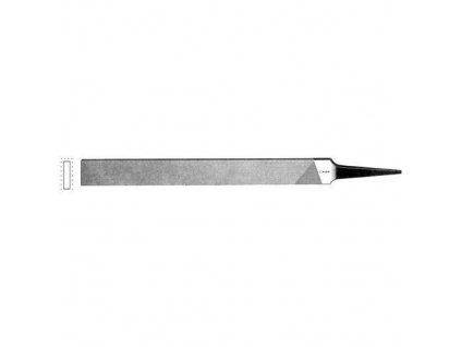 Pilník 286.211-21 400/3 PSO, dielenský, plochý  + praktický pomocník k objednávke