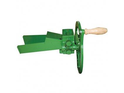 Rezacka RP 03, na trávu a žihľavy, pŕhľavy, ručná  + praktický pomocník k objednávke