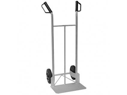 Vozik Massag Massmover 200 Z, max. 200 kg, rudľa na vrecia  + praktický pomocník k objednávke