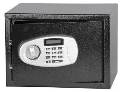 Trezor Safewell EBD25 • Electronic, LCD displej, 250x350x250 mm  + praktický pomocník k objednávke