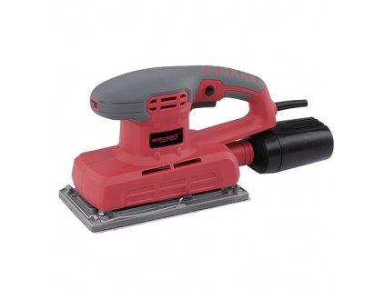 Brúska Worcraft FS-300, 300W, vibračná  + praktický pomocník k objednávke