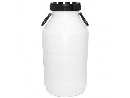 Barel JPP KOSH-20 20 lit, širokohrdlý, 14.5 cm, HDPE, max. 22.6 lit  + praktický pomocník k objednávke