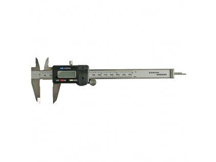 Meradlo Strend Pro DVC75, 150 mm, Digital, posuvné  + praktický pomocník k objednávke