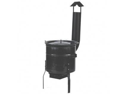 Súprava kotlová Thorma 15 lit, rekreačná  + praktický pomocník k objednávke