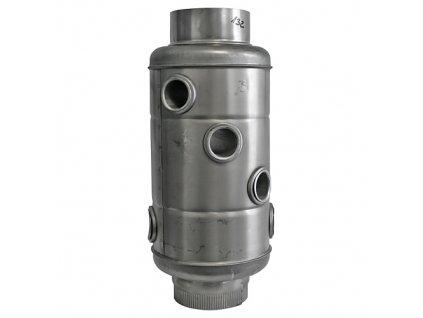 Vymennik klasik GAJO 118/120 mm  + praktický pomocník k objednávke