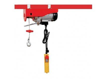 Naviják Strend Pro YT-250/500, 1000W, elektrický  + praktický pomocník k objednávke