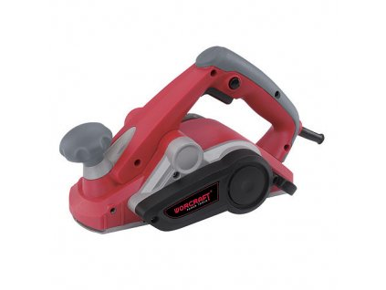 Hoblík Worcraft EP03-82, 900W, 82/3 mm  + praktický pomocník k objednávke