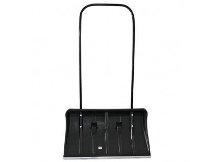 Odhrnovac Yeti 800x460/1400 mm, Pvc, na sneh, s drzadlom na kolieskach, demont  + praktický pomocník k objednávke