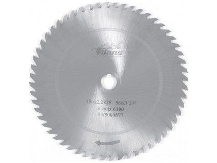 Kotúč Pilana® 5310 0700x3,5x35 56KV25, pílový  + praktický pomocník k objednávke
