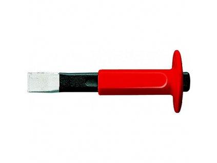 Sekáč Zbirovia 101/0350 mm, PVC, zámočnícky, plochý  + praktický pomocník k objednávke