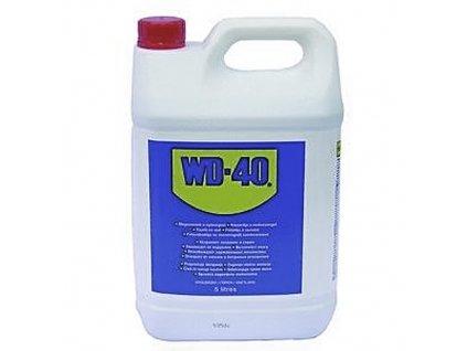 Sprej WD-40® 5000 ml  + praktický pomocník k objednávke