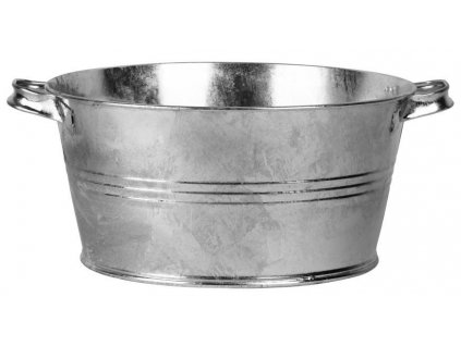 Vandlik Kovotvar 40 UR4, 16 lit, Zn, plechové uši  + praktický Darček k objednávke