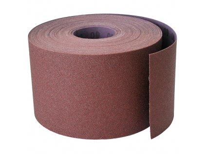 Pás KONNER R10 150 mm L-50 m, P040, brúsny, AluOxide  + praktický pomocník k objednávke